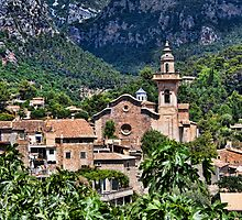 Valldemosa by Jack Thomas
