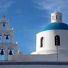 Orthodox Bells by phil decocco