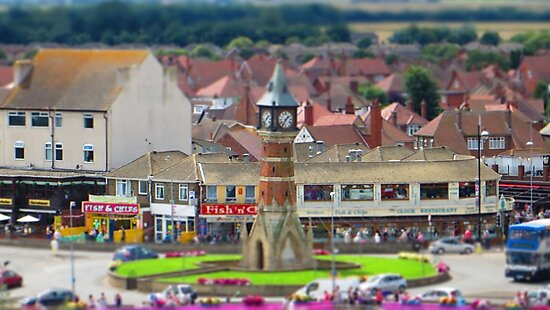 Skegness in Miniature by James1980