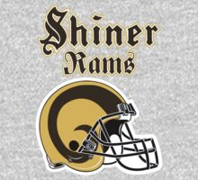 Shiner Rams 2 Kids Clothes
