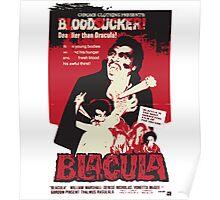 Blacula Poster