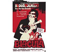 Blacula Photographic Print