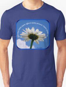 Faith Looks Up ~ Dance! T-Shirt
