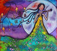 Meadow Music by Juli Cady Ryan