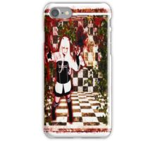Bloody lolita iPhone Case/Skin