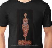 Escape Through The Mind T-shirt Unisex T-Shirt