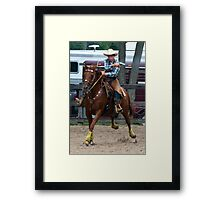 """""""Northern Ohio Outlaws"""" #6 Framed Print"""