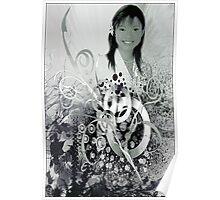 Ayako Poster