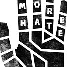 No More Hate 2 by Cow41087