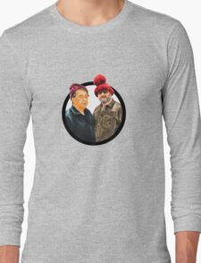 Radcliffe and Maconie Long Sleeve T-Shirt