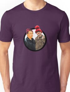 Radcliffe and Maconie Unisex T-Shirt
