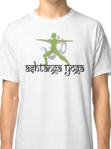 Ashtanga Yoga T-Shirt Classic T-Shirt
