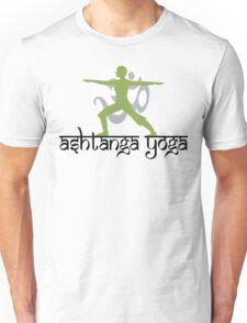 Ashtanga Yoga T-Shirt Unisex T-Shirt