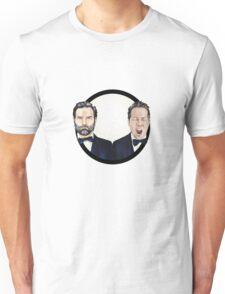 Adam and Joe T-Shirt