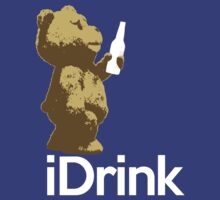 iDrink Ted by sonicfan114