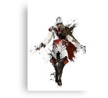 Assassin Canvas Print