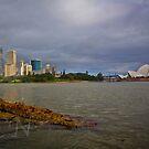 Sydney Rainbow by anorth7