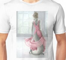 Serene Jody Unisex T-Shirt