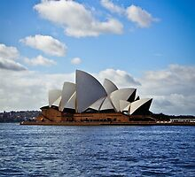 NSW Icon by anorth7