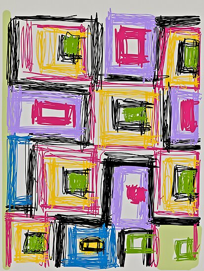 7 ????? . Modernism & Abstraction. Voice of Freedom . Views: 250 . Featured in Artists Universe. by © Andrzej Goszcz,M.D. Ph.D