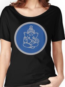 Ganesha T-Shirt Women's Relaxed Fit T-Shirt