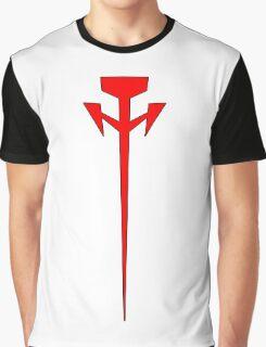 Five Star Stories Mirage Knight Emblem Graphic T-Shirt