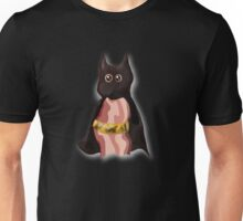 Bat Bacon Unisex T-Shirt