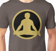 Men's Yoga T-Shirt Unisex T-Shirt