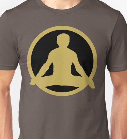 Men's Yoga T-Shirt Unisex T-Shirt