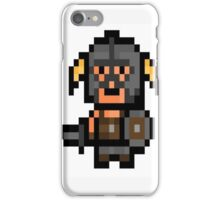 Retro dragonborn iphone/ipod case iPhone Case/Skin