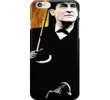 221 b iPhone Case/Skin