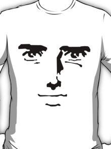 Yaranaika Face T-Shirt