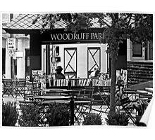 Atlanta Monochrome ~ Part Three Poster