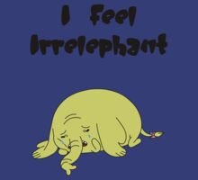 Irrelephant by Vigilantees .