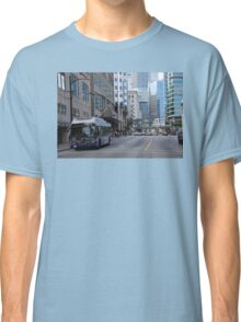 Trackless Trolley Classic T-Shirt