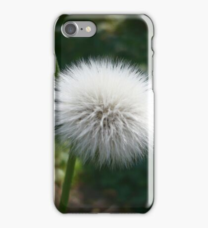 Just Dandy iPhone Case/Skin