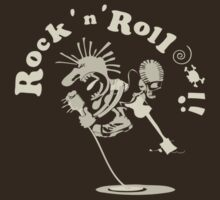 Rock and Roll!!!! by luckydevil