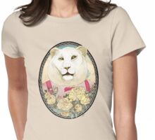 Lion and Roses T-Shirt