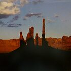 Monument Valley 2012 by ThomHull