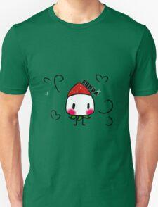 Chibi Strawberry Frupa T-Shirt