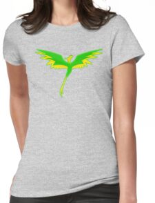Pyrelight Womens Fitted T-Shirt