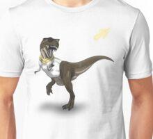 Hipstereosaurus Rex Unisex T-Shirt