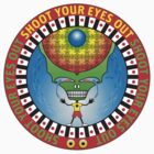 Shoot Your Eyes Out by Phil Perkins