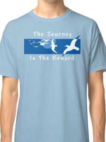 Yoga Saying T-Shirt Classic T-Shirt