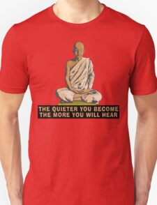 Buddha Quote T-Shirt T-Shirt