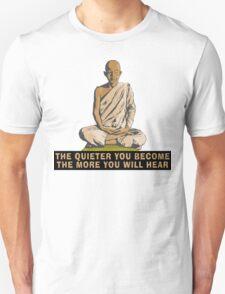 Buddha Quote T-Shirt Unisex T-Shirt
