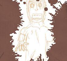 Zombie Grab! by hazelbasil