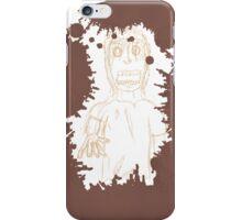 Zombie Grab! iPhone Case/Skin