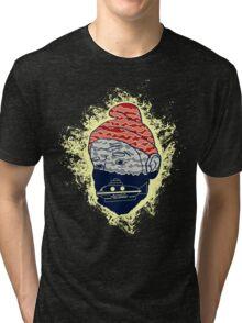 Deep Search Tri-blend T-Shirt