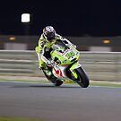 Randy DePuniet in Qatar 2011 by corsefoto